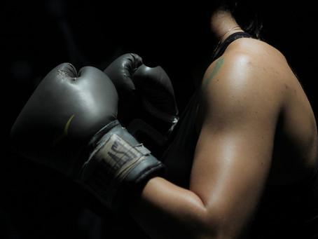 Feministischer Kampftag 2021: We fight on