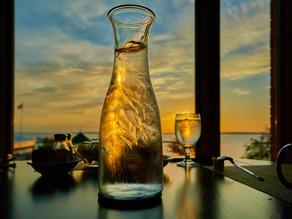 Kampf den Plastikflaschen - Isodrinks selber mixen!