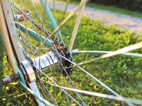Nachhaltige Bikepflege - so reinigst und pflegst du dein Rad