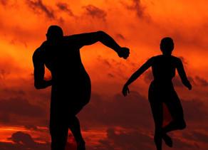 Ecoathletes – Die Klimakrise lässt auch Sportler*innen nicht kalt