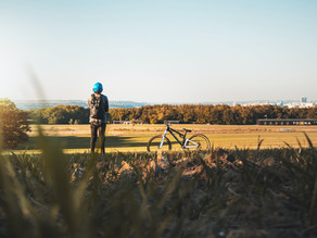 Bewegung und frischer Wind für Nachhaltigkeit - Radtour zum Wandel und Passathon RACE FOR FUTURE