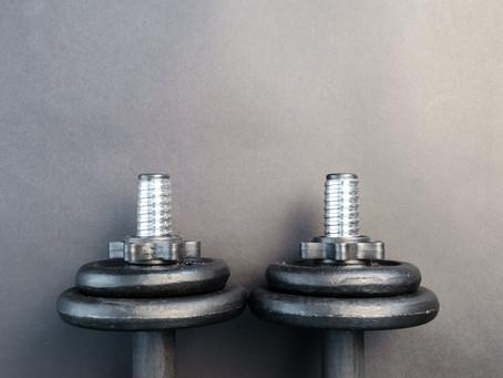 Für Muskeln braucht man ? Vegane Ernährung und Kraftsport