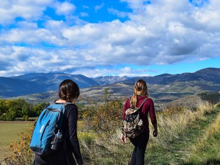 Climate Walk - Wandernd die Welt verändern