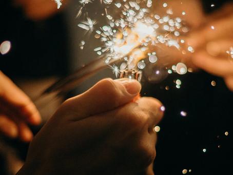 Drei fitte Neujahrsvorsätze mit Sinn - und wie du sie auch wirklich umsetzt!