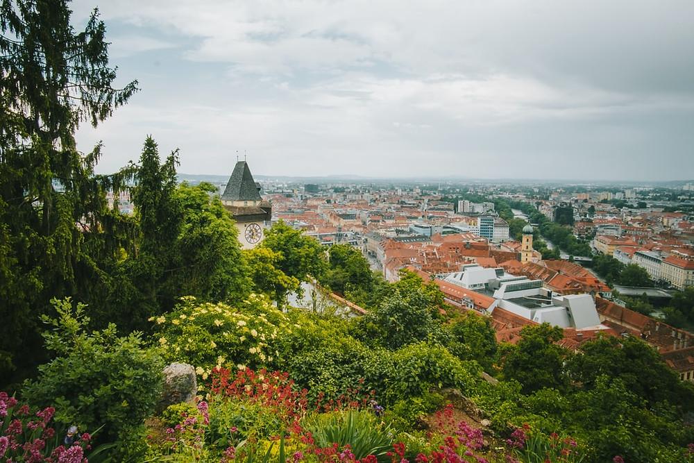 Graz City of Graz