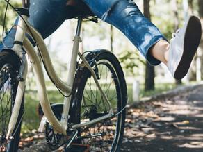 Fahr Rad! Warum das Fahrrad zum beliebtesten Fortbewegungsmittel werden muss