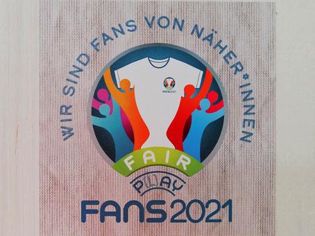 Fans von Näher*innen: Seitenwechsel bei der Herren Fußball EM 2021