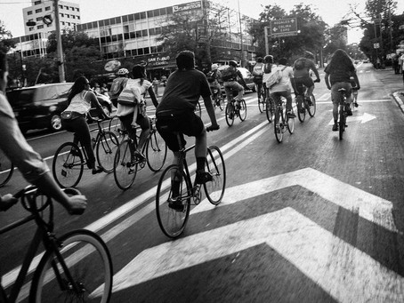 Academic Bicycle Challenge: Hochschulen geben Gas!
