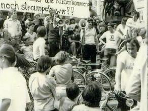 Tackeln von Herausforderungen / Teil 2: Back to Biking - Graz schreibt Fahrradgeschichte