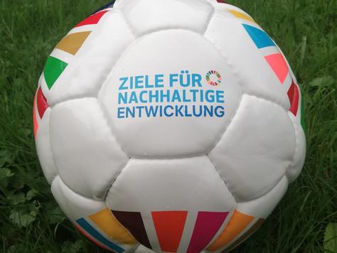 Sport und die Sustainable Development Goals: Sportlich die Agenda 2030 vorantreiben