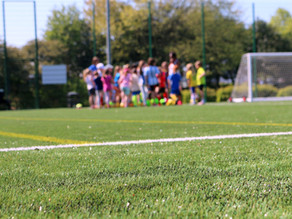 """Umweltbildung mit und durch Fußball: Manual """"Fußball und Umwelt im Doppelpass"""""""