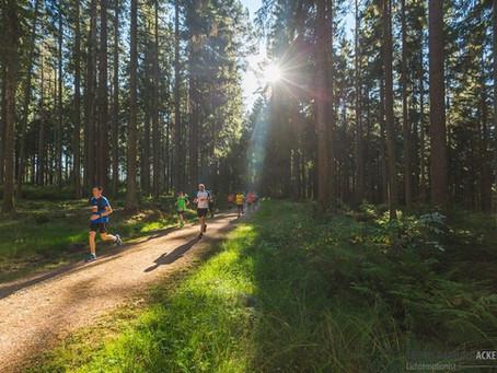 Laufevents und Nachhaltigkeit? Der Schwarzwald Marathon
