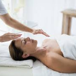 Reiki Level I and II Practitioner Training Course