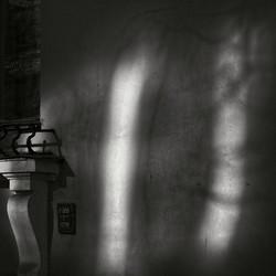 Shade. Light. Shadow