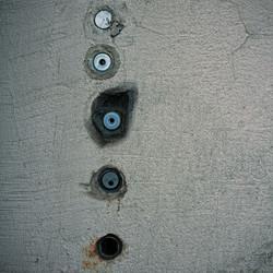 The locks