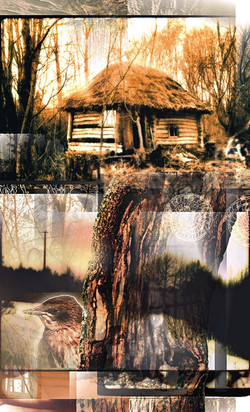 A. Ivashintsova. Poetry