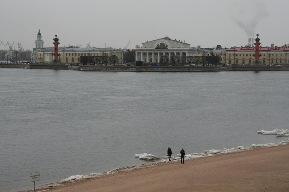 Vasilyevsky Island