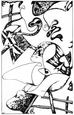 D. Volotskoy. Poetry