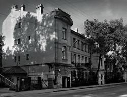 M. Vrubel in St. Petersburg