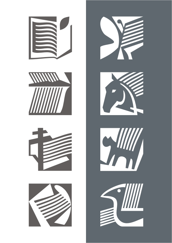 Almanac's pictograms