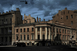 In St. Petersburg