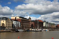 Quay in Kruununhaka