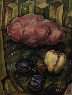 Massive Potato