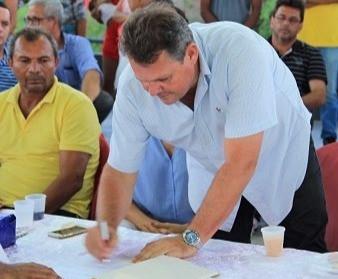 Alto escalão da Prefeitura de Sirinhaém volta a receber os salários integralmente