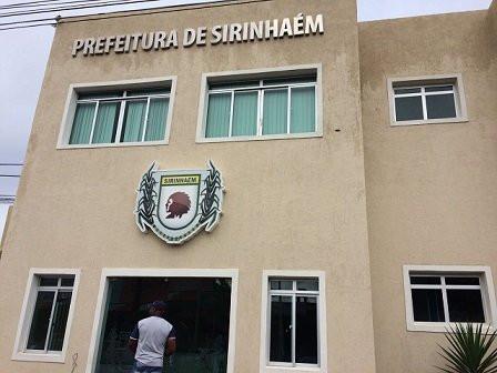 Prefeitura de Sirinhaém