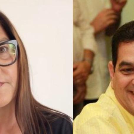 Prefeita de Rio Formoso, Isabel Hacker, beneficia irmão em contratos milionários