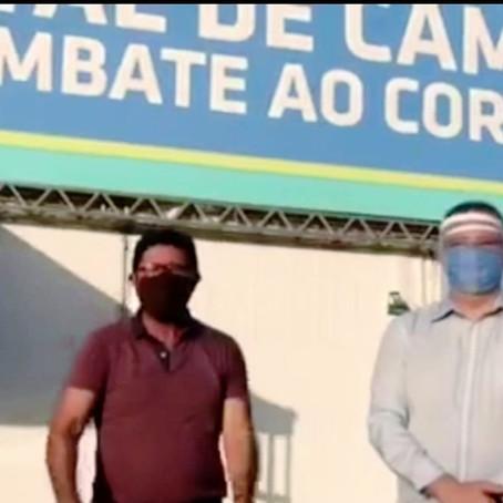 No Cabo, vereadores de oposição rebatem acusações de Lula Cabral