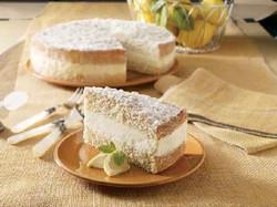 Cream Lemon Cke
