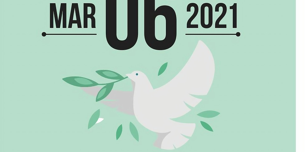 2021 Alabama West Florida UMW Annual Day Online Real-time