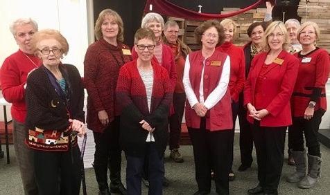 Dothan District United Methodist Women.j