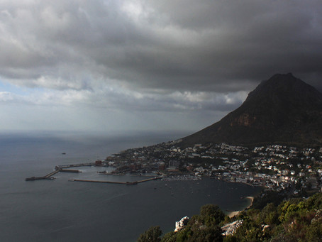 Simonstown - a look into naval history