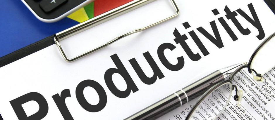 Loss of Productivity Due to Burnout