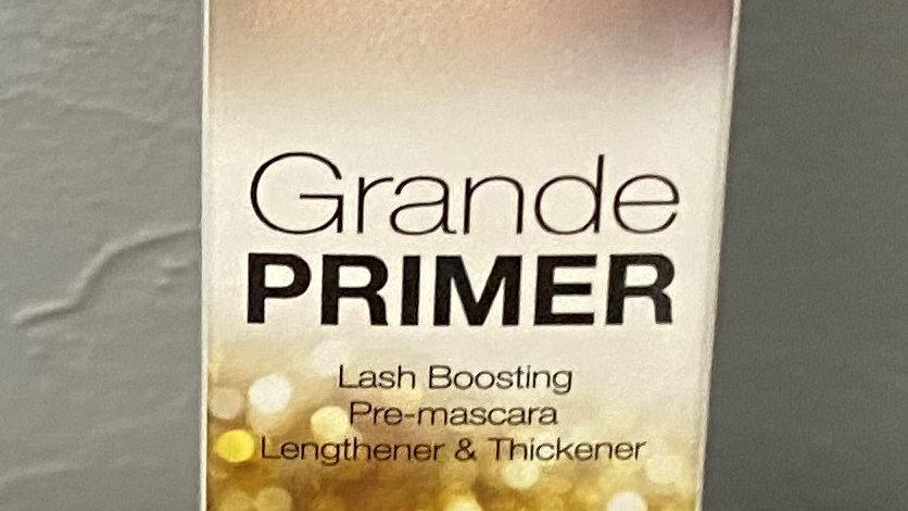 Grande Cosmetics GrandePRIMER Pre-Mascara Lengthener & Thickener Primer