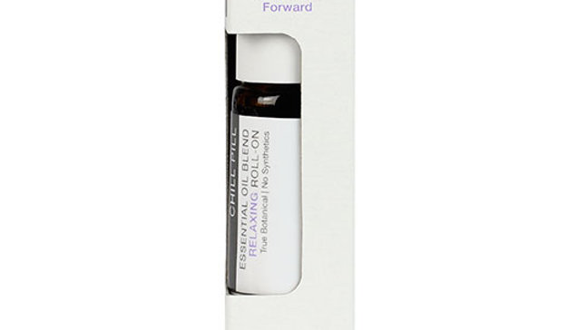 Aura Cacia Chill Pill Roll-On Ready to Use Calm and Balance Essential Oils