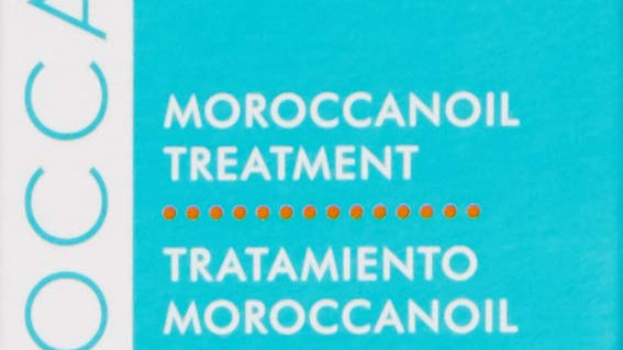 Moroccanoil Treatment Light for Fine or Light-colored Hair .85 oz