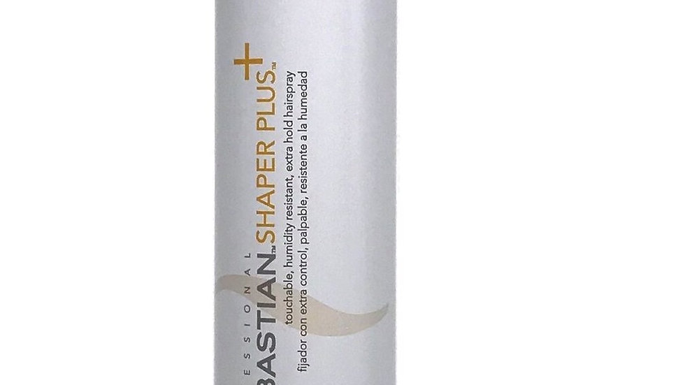 Sebastian Shaper Plus Extra Hold Hairspray 10.6 oz hair spray