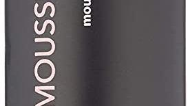 Sebastian Styling Mousse Forte 7 oz