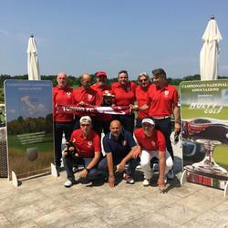 Golfisti Granata