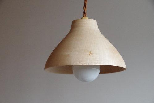 bowl lamp (hira)