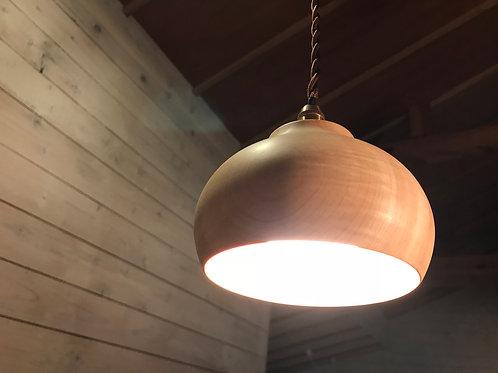 bowl lamp(maru)