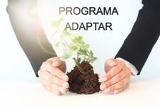 Prorrogação de prazos de execução do Programa ADAPTAR