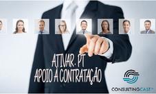 ATIVAR.PT – Apoio à celebração de contratos de trabalho