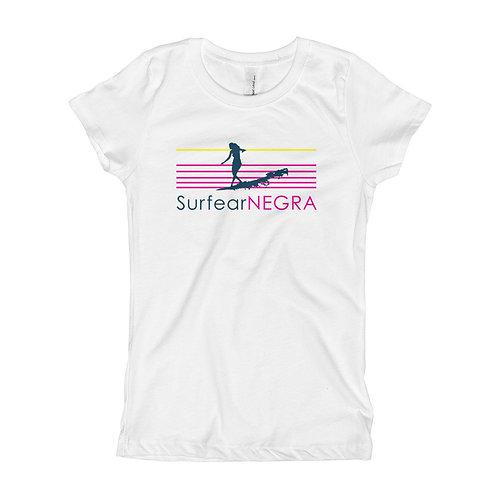 Youth SN Full Logo S/S Tee