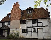 Specilaist advice on historic buildings
