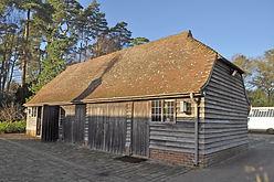Sullingstead barn