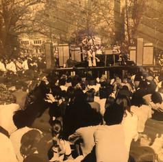 Bloomington, Indiana Blues Festival